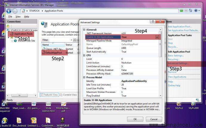 The<wbr>'Microsoft.Jet.OleDb.4.0'<wbr>provider<wbr>is<wbr>not<wbr>registered<wbr>on<wbr>the<wbr>local<wbr>machine