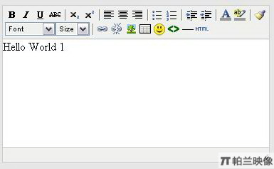 javascript 15 36 28l 19款Javascript富文本编辑器